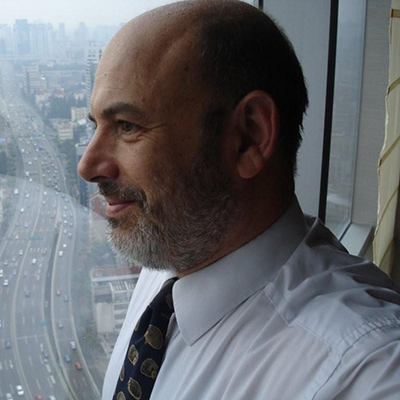 Hugo Gaggiotti