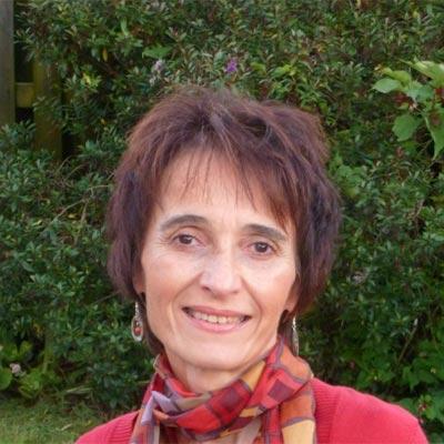 Svetlana Cicmil